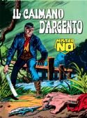 Mister No. Il caimano d'argento Book Cover