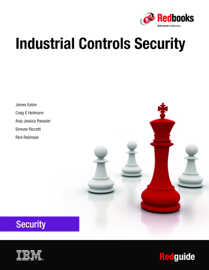 Industrial Controls Security book