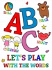 ABC - Let's Play With The Words