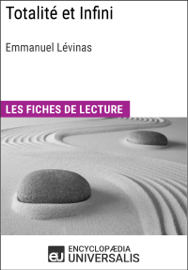 Totalité et Infini d'Emmanuel Lévinas