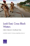 Look East Cross Black Waters