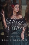 Three Wishes River Of Time California Book 1