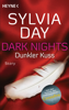 Sylvia Day - Dunkler Kuss artwork