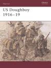 US Doughboy 191619