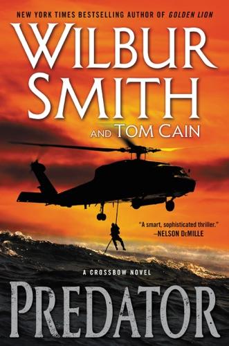 Wilbur Smith - Predator