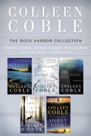 The Rock Harbor Mysteries Collection PDF Download