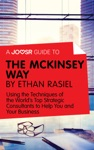 A Joosr Guide To The McKinsey Way By Ethan Rasiel