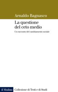 La questione del ceto medio Book Cover