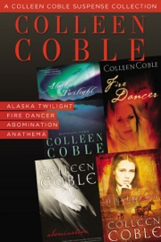 A Colleen Coble Suspense Collection PDF Download