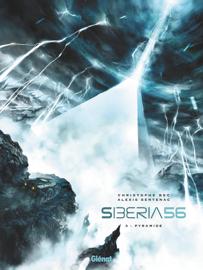 Siberia 56 - Tome 03