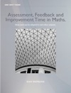 Assessment Feedback And Improvement Time In Maths