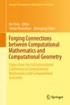 Forging Connections Between Computational Mathematics And Computational Geometry