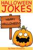Peter Crumpton - Happy Halloween Jokes For Kids kunstwerk