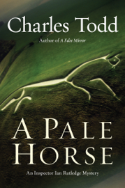 A Pale Horse book