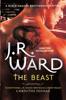 J.R. Ward - The Beast artwork