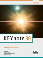 KEYnote 30