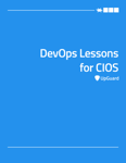 DevOps Lessons for CIOs