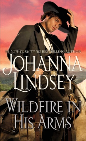 Wildfire In His Arms PDF Download