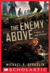The Enemy Above A Novel Of World War II