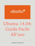 Ubuntu 14.04: Guida facile all'uso