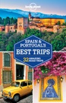 Lonely Planet Spain And Portugals Best Trips
