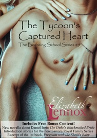 The Tycoon's Captured Heart PDF Download