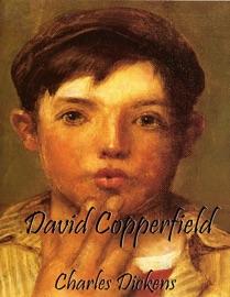 David Copperfield Unabridged