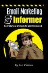 Email Marketing Informer