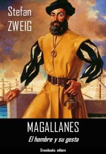 Magallanes Book Cover