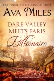 Dare Valley Meets Paris Billionaire: The Complete Mini-Series PDF Download