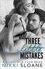 Three Little Mistakes