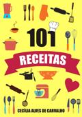 101 Receitas Book Cover