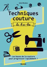 Techniques couture, le b.a.-ba