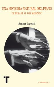 Una historia natural del piano Book Cover