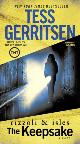 Tess Gerritsen - The Keepsake