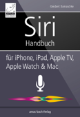 Siri Handbuch