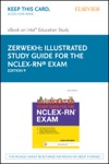 Illustrated Study Guide For The NCLEX-RN Exam - E-Book