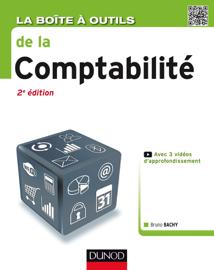 La Boîte à outils de la comptabilité - 2e éd.
