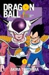 Dragon Ball Full Color Freeza Arc Vol 1