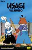 Usagi™ Yojimbo No. 2