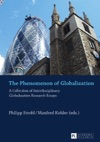 The Phenomenon Of Globalization