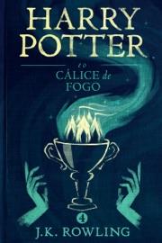 Harry Potter e o Cálice de Fogo PDF Download