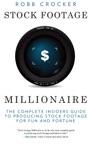 Stock Footage Millionaire