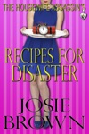 The Housewife Assassins Recipes For Disaster