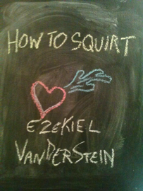 How to Squirt book