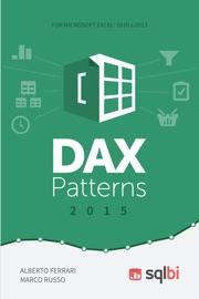 DAX Patterns 2015 - Alberto Ferrari & Marco Russo