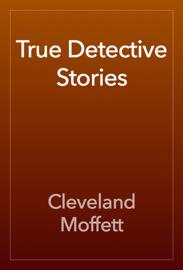 True Detective Stories book