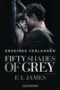 E L James - Fifty Shades of Grey  - Geheimes Verlangen Grafik