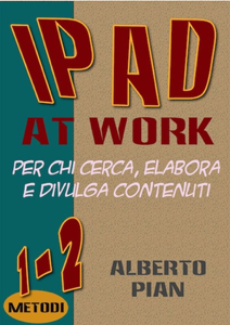 iPad At Work Libro Cover
