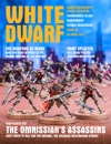 White Dwarf Issue 62 4th April 2015